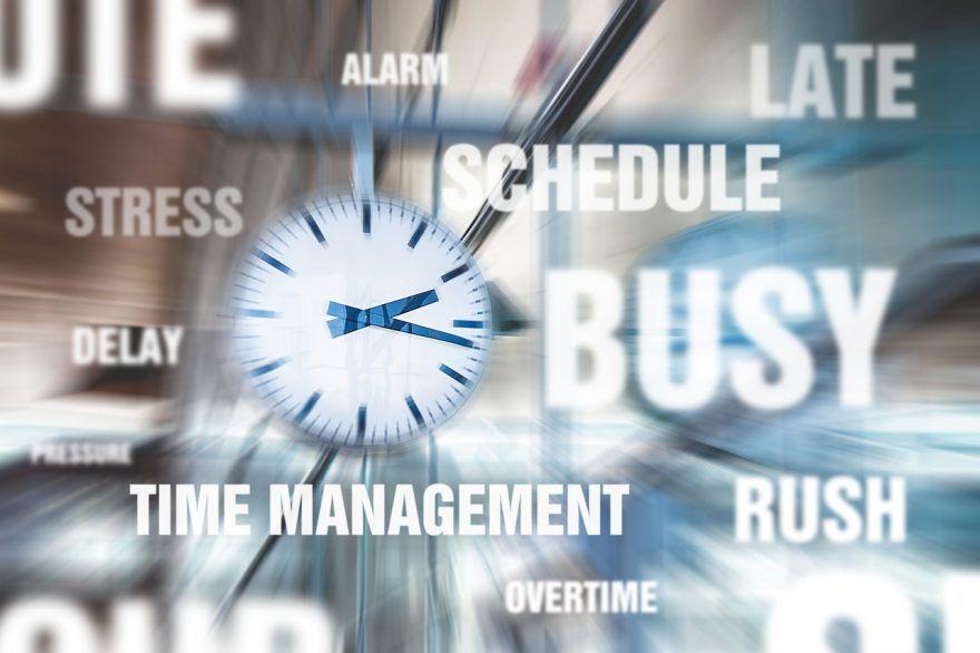 EscuelaDireccion Gestión del tiempo para la preparación de tu examen PMP