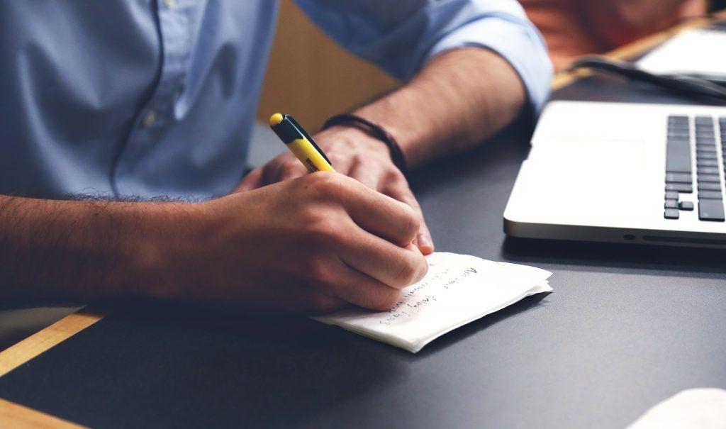 EscuelaDireccion - Tomar notas - Trucos preparar examen PMP