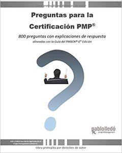 800Preguntas PMP