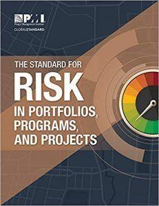The Standard for Risk PMI
