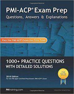 agil pmi acp exam prep